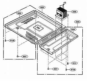 Looking For Kenmore Model 72166469500 Countertop Microwave