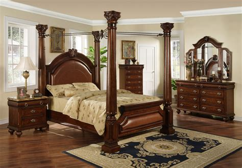 Mahogany Bedroom Furniture  Raya Furniture