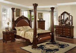Beautiful Wood Bedroom Furniture EO Furniture