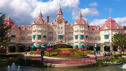 Hotel Hotels Europe Paris Travel Disneyland France