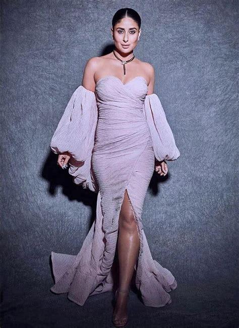 kareena kapoor  pink gown  dance india dance show