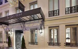 Boutique Orange Paris 9 : le grey hotel boutique hotel 4 etoiles paris 9 opera ~ Dailycaller-alerts.com Idées de Décoration