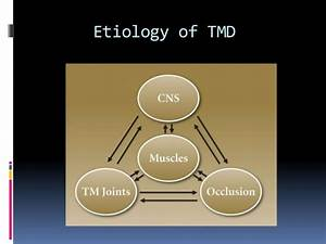 Conservative Treatment Of Tmj Disorders