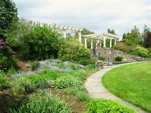 wedding venues in boston boston weekends venture out tower hill botanical gardens