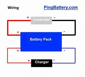 Missing Wiring Diagram For Brand New Ping 10ah Battery