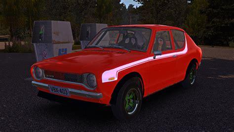 pohjanmaa satsuma replica png my summer car wikia fandom powered by wikia