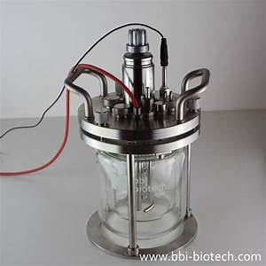 Glasgefäß Mit Deckel : 0 5l doppelmantel glasgef komplett bioreaktor ersatzteil bbi biotech ~ Eleganceandgraceweddings.com Haus und Dekorationen