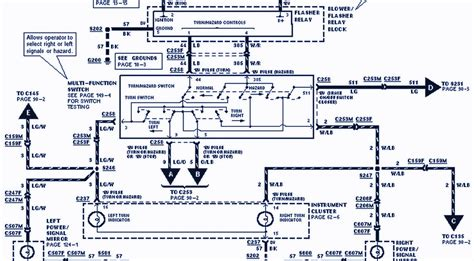 Fuel Wiring Diagram For F150 by 1998 Ford F 150 Wiring Diagram Circuit Schematic Learn