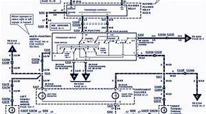 1989 F150 Wiring Diagram