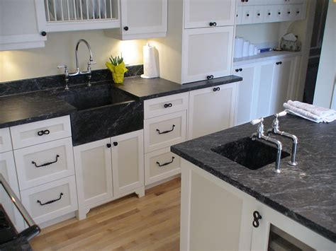 What Is Soapstone Countertops