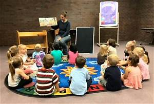 Library Learning Time | Lincoln City Libraries