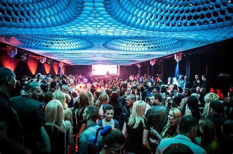 Sofia: Nightlife and Clubs | Nightlife City Guide