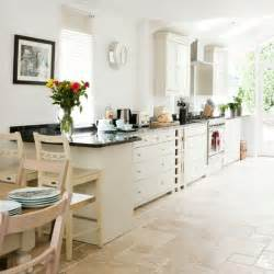 kitchen flooring ideas uk darby butchers block marble top kitchen country country and kitchens