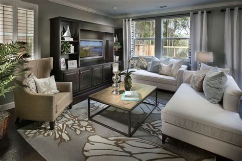 Model Home Decorating: Pin By KB Home On Home Decor
