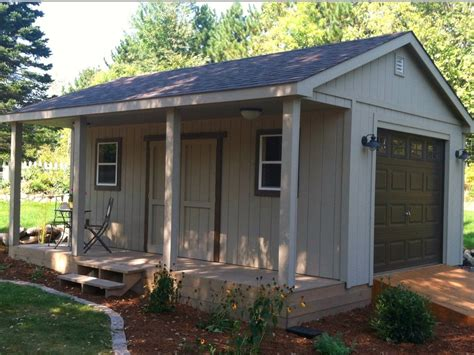 Shed With Porch by Sheds With Covered Porches The Shed Shop Usa