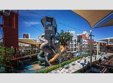 Container Park Las Vegas