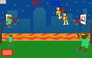 Amazon.com: Basketball Kick - a Physics & Bouncy & Battle ...