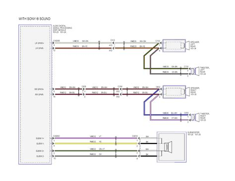 Sony Cdx M610 Wiring Harnes Diagram by Sony Xplod Wiring Diagram Electrical Website Kanri Info