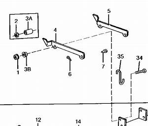 John Deere Stx38 Lawn Mower Belt Diagram