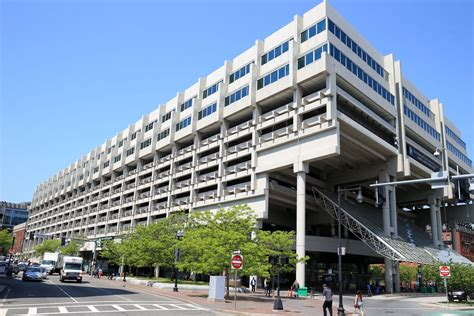 boston parking garage boston parking garages are becoming a thing of the city s
