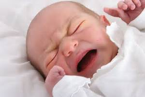 What is Baby Colic and Why do Newborn Babies Cry so Much? - BabyCalm ... Colic and crying