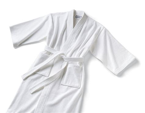 Basic Kimono Robe  14 Oz Terry,china Wholesale Basic