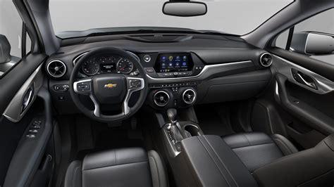 Chevrolet Blazer Colors Authority