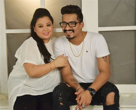 Pictures of Bharti Singh's pre-wedding shoot with ...