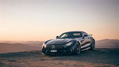 Mercedes Amg Gt Road 1080p Background Fhd