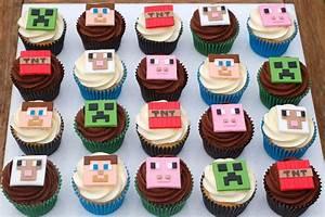 easy minecraft cake steve cupcakes | Minecraft - Cakes for ...