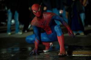The Amazing Spider-Man Picture 112