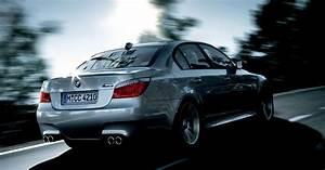 BMW M5 E60 Wallpaper