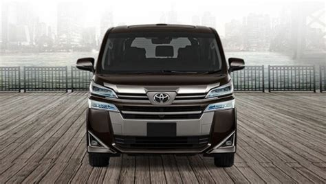 Toyota Quantum 2020 by 66 New For 2019 Toyota Quantum Overview 2019 2020