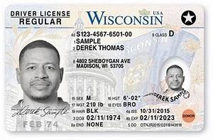 31 best driver license templates photoshop file images on With wisconsin drivers license template