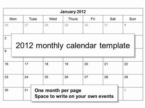 calendar easily edited template 12 best calendar templates images on pinterest calendar