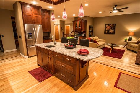entertaining kitchen designs entertaining kitchen dorig designs 3581