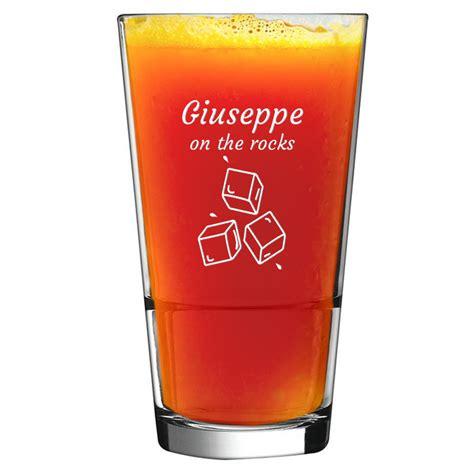 Bicchieri Sia by Bicchieri Personalizzati