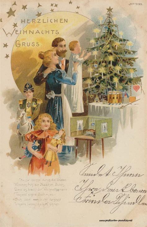weihnachtsgruesse aus der kaiserzeit gaidaphotos fotos und