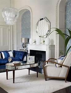 Interior spotlight: Art Deco