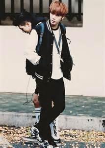 BTS Jin Tumblr