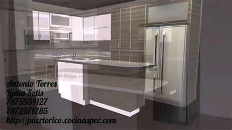 gabinetes de cocina en pvc puerto rico pvc kitchen
