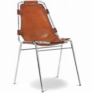 Chaise Vintage Cuir : chaises cuir vintage dans chaise de salle manger achetez au meilleur prix avec ~ Teatrodelosmanantiales.com Idées de Décoration