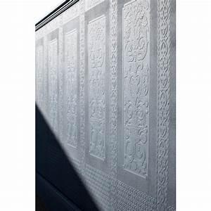 Anaglypta Rococo Paintable Dado Wallpaper