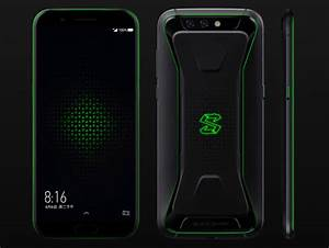 Xiaomi Blackshark Android Gaming Phone Is Official With