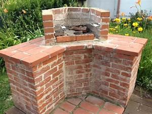 Feuerfeste Steine Für Grill : ytong mit schamott auskleiden grillforum und bbq ~ Markanthonyermac.com Haus und Dekorationen