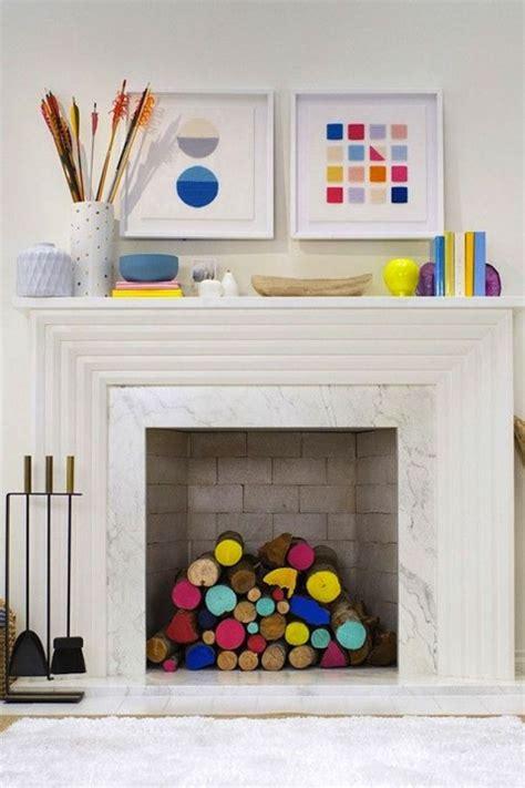 refaire sa cuisine comment décorer une ancienne cheminée habitatpresto