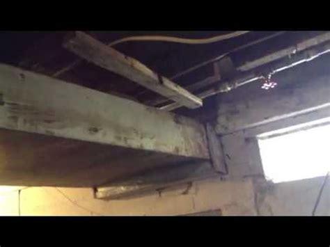 Basement Cold Air Return Youtube