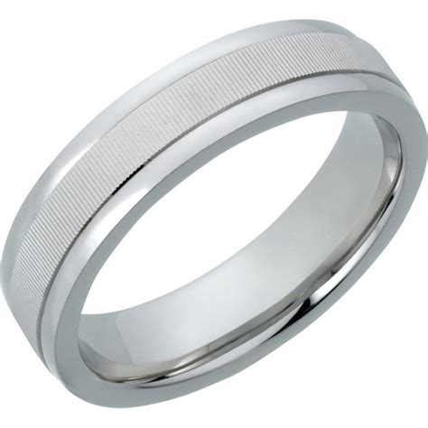buy sterling silver heavyweight diamond cut wedding band 5mm at argos co uk your online shop