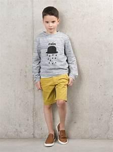 Kinderzimmergestaltung Für Jungs : kindermode f r junge damen und herren aktuelle trends 2016 ~ Markanthonyermac.com Haus und Dekorationen