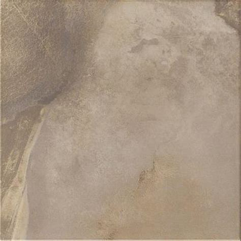 marazzi jade 13 in x 13 in taupe porcelain floor and